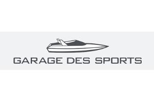 Garage des sports